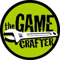 A print-on-demand table top game publisher that allows people to create custom table top games for fun, or for prototyping something to send to a publisher.