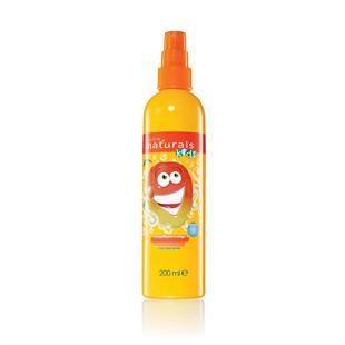 Könnymentes mangó hajszelídítő spray