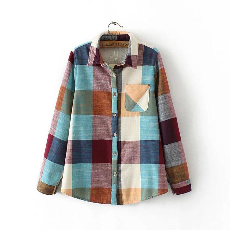 Interior Wool Velvet Shirt (B0078)   #caterpillar #barnard #lafond #bernardlafond #cottage glaze #groove #moda #shop #shopping #blouse #womenblouse #girlsblouse #shop