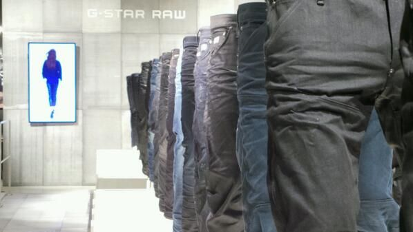 G-Star Raw #Pitti