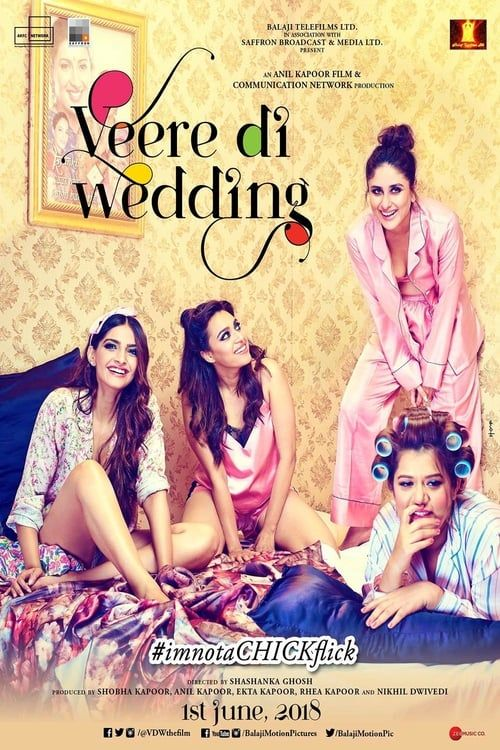 Veere Di Wedding Watch Online.Watch Veere Di Wedding Movie 2018 Online Free Putlocker