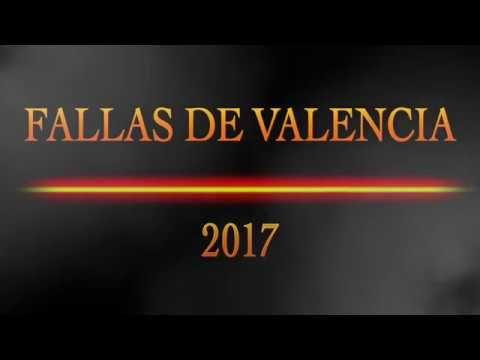 Trailer Fallas de Valencia 2017 - YouTube  CASTELL