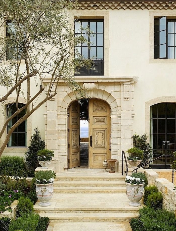 Provence Style Beach House | ZsaZsa Bellagio - Like No Other