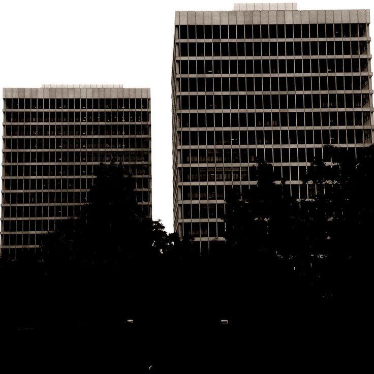 August 26, 2015 | @wackocologne @BrutalHouse #brutalism