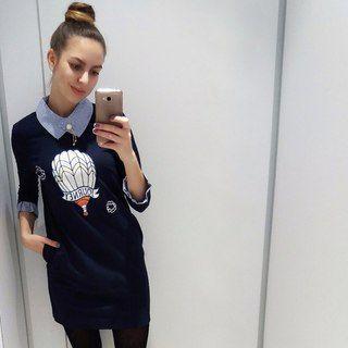 Aliexpress,  Милое платьице на каждый день! Сегодня - http://aliotzyvy.ru/aliexpress-miloe-platice-na-kazhdyj-den-segodnya/