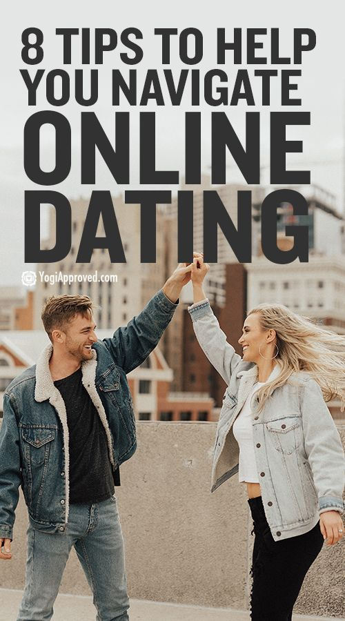 online dating confusing