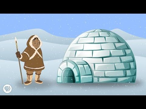 Free Technology for Teachers: How Igloos Can Keep You Warm - And Winter Phys Ed Activities