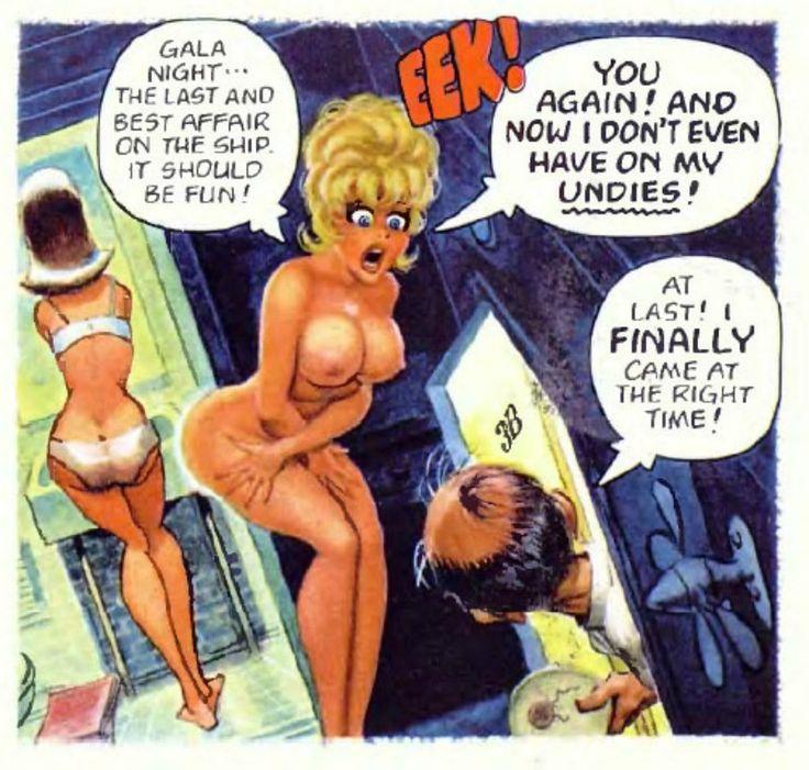 Annie tegneserie porno