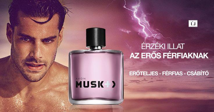 Ez a férfiaknak szóló új illat a menta és a kardamom csábító frissességével és…