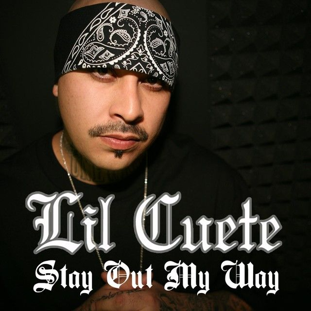 Lil Cuete on Spotify