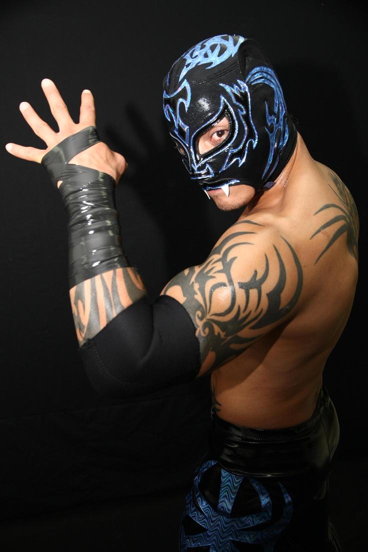 Xtreme-Tiger-Lucha-Libre-AAA-www.luchalibreaaa.com