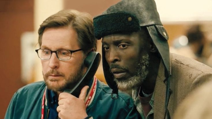 Emilio Estevez on new film The Public and on doing another film set in a library since The Breakfast Club 33 years ago