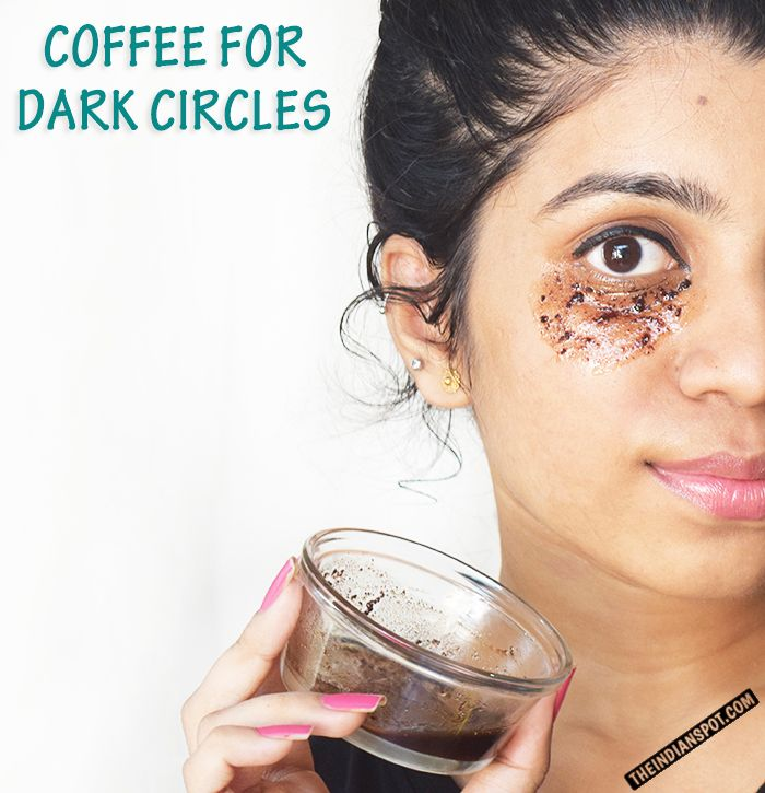 15 Proven Skin Care Tips And Diys To Incorporate In Your Beauty Routine – DIY Coffee Eye Mask for Puffy Eyes and Dark Circles