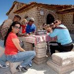 La Paz and Salt Flats of Uyuni Tour, Lunch - Bolivia