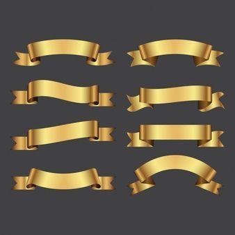 Download Quality Labels With Ribbons For Free Vetores Free Etiquetas Para Impressao Topper Para Docinhos