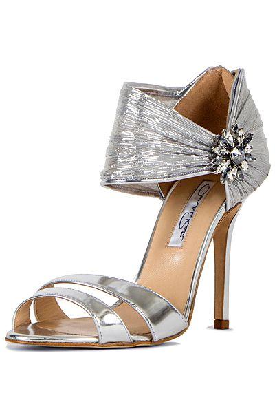 Oscar de la Renta Spring 2014 RTW https://www.pinterest.com/lahana/shoes-zapatos-chaussures-schuhe-%E9%9E%8B-schoenen-o%D0%B1%D1%83%D0%B2%D1%8C-%E0%A4%9C/
