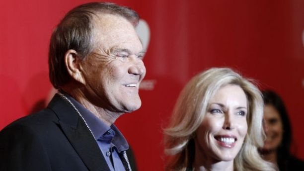 Glen Campbell's wife talks about his condition after his Grammy win | Fox News