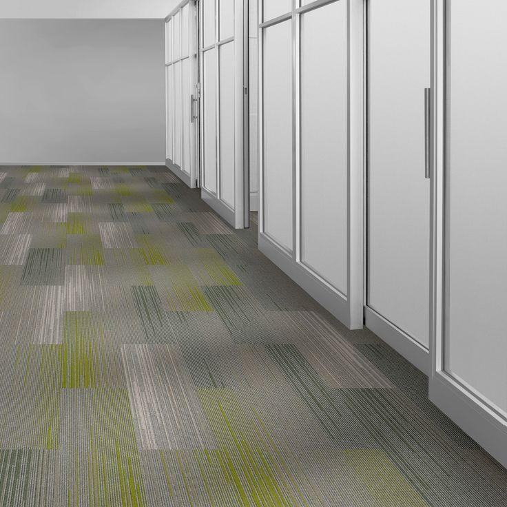 Pet Friendly Decorating Flor Carpet Tiles: Interface Carpet Tile: SL930 Color: Mica Fade 104530