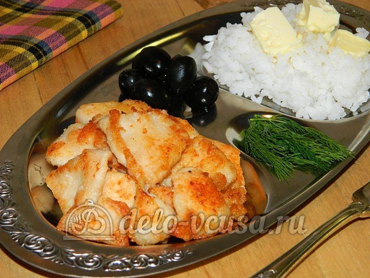 Рецепт приготовления куриных наггетсов #курица #неггетсы #птица #еда #рецепты #деловкуса #готовимсделовкуса