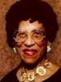 Lula Belle Goodman was born and raised in Fort Bend County. After graduating from Prairie View A&M College, she received several offers to teach. She chose to return home, and to share with the children of her community her love of learning.  She taught students in Fort Bend ISD for 41 years, touching the lives of children across our district.