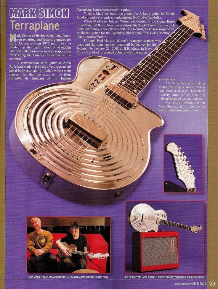 60 Best Resonator Guitar Images On Pinterest