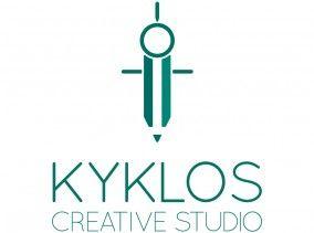 Kyklos Creative Studio Brand Identity