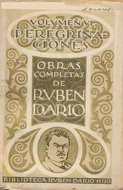 Una pagina con información del modernismo bastante buena, ademas contiene información de varios movimientos literarios