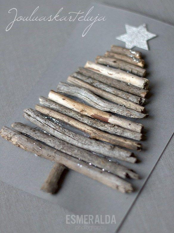 ¡Buenas! Ya queda poco para Navidad y muchos debéis tener las invitaciones preparadas o enviadas, pero quiero compartir con vosotros una pequeña selección de felicitaciones que me han parecido geni…