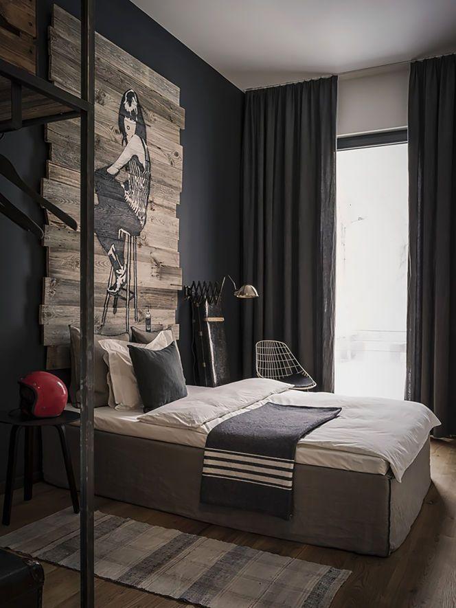 25 melhores ideias de cortinas cinza no pinterest for Cortinas grises para dormitorio