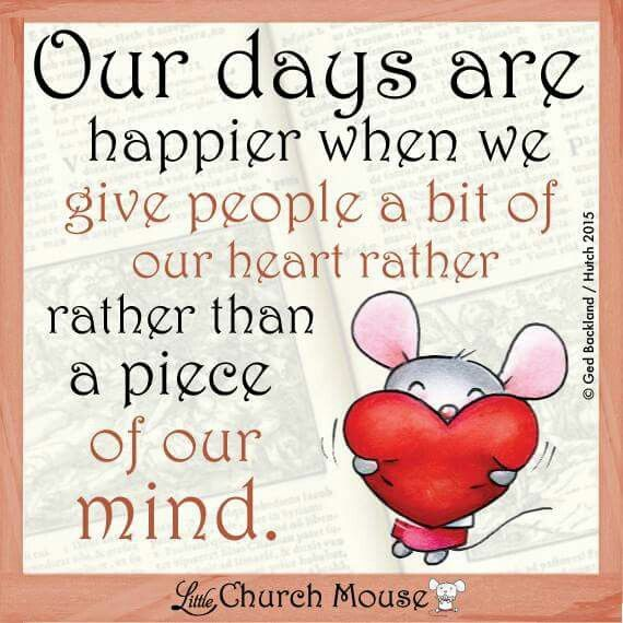 Amen Love This!