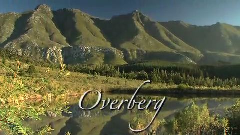 accommodation in Overberg South Africa