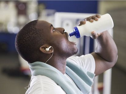 The Best Post-Workout Drink | Nutrition | EXOS Daily | EXOS formerly Core Performance