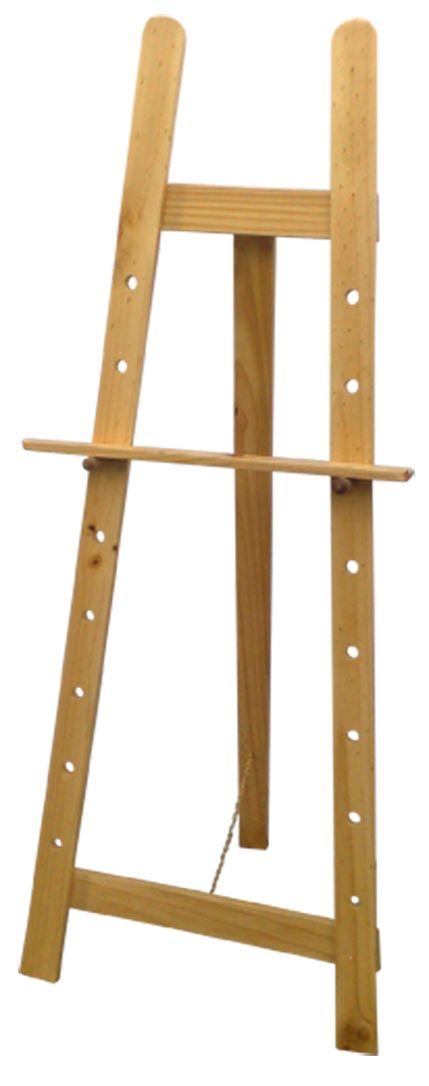 Las 25 mejores ideas sobre caballetes en pinterest y m s - Caballetes de madera ...