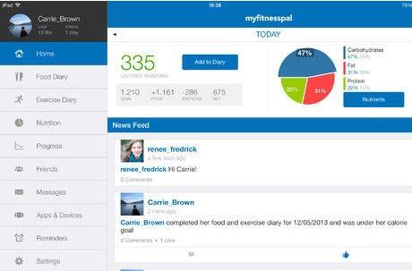 6 Best Free Diet Apps iPhone & iPad