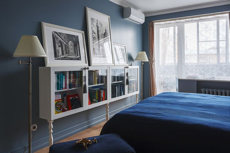 Герой InMyRoom: маленькая квартира с мини-прачечной и находками из ИКЕА | Свежие идеи дизайна интерьеров, декора, архитектуры на InMyRoom.ru