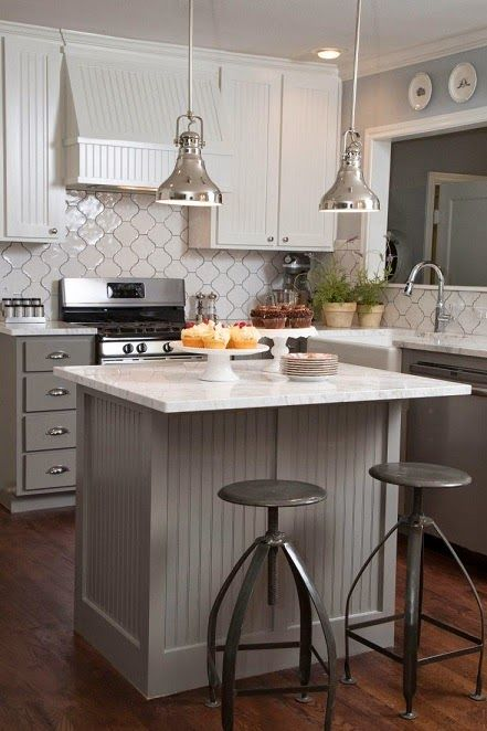 Shades of Gray In the Home | http://homechanneltv.blogspot.com/2015/03/shades-of-gray-in-home.html