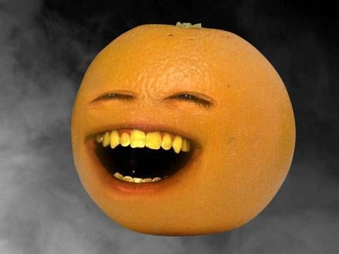 Annoying Orange - The Annoying Trailer - YouTube