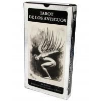 TAROT Antiguos (De los...) (36 Cartas Plateadas) (Luxe) #tarot #moonchild #ohm #higherconcious #crystaljewelry #crystaladdiction #lotus #crystaltherapy #crystals #whitewitch #chakra #love #higherconciousness #vibratehigher #bohemian #lightworker #reiki #crystalhealing #crystalauction #money #hippie #metaphysical #chakrahealing #فال #tarotreading #rockhound #indigo #tarotreader #فال_قهوه #سردی