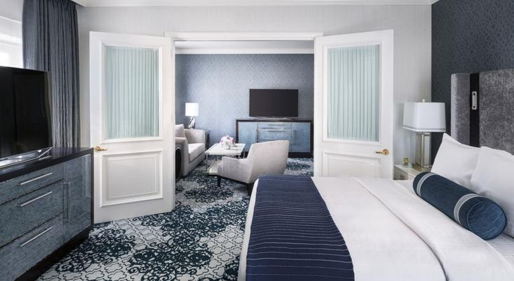 Booking.com: Отель The Ritz-Carlton, San Francisco - Сан-Франциско, США