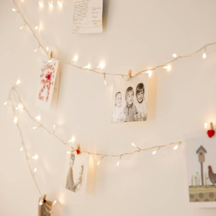 Create a warm elegant glow in your home or on your special day with our indoor fairy lights.These gorgeous fairy lights are perfect for decorating a staircase or bedroom and also make a stunning wedding decoration. The 100 LED bulbs are spaced across 800cm of discreet clear cable and there is a generous 300cm lead from the plug in case your power supply isn't right next to your display. Supplied with a low voltage transformer plug, you can feel reassured that these fairy lights are really…