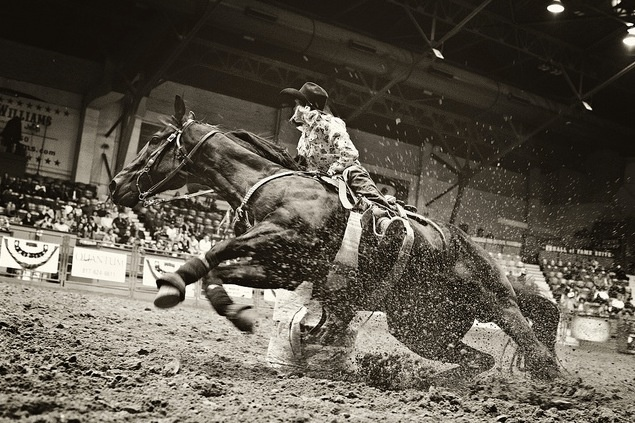 Barrel racing ♥ this is a bad ass pic love the angle