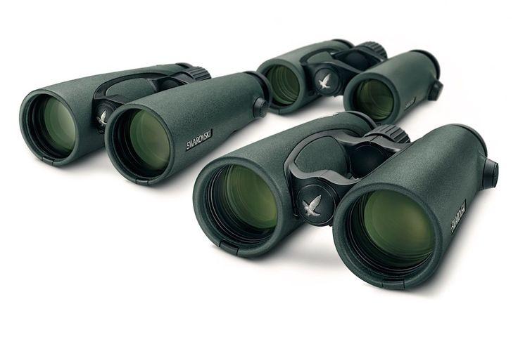Nye kikkert modeller i EL-familien fra SWAROVSKI OPTIK kommer på markedet til september.