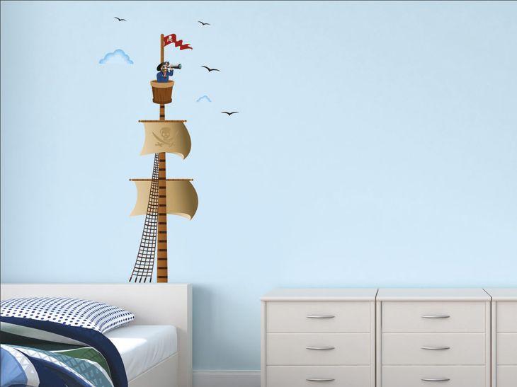 30 best images about enfance on pinterest ps pirates - Laisser libre cours a son imagination ...