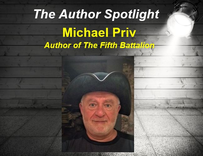 IWIC: Tell us about yourself … Michael: I was born in the Soviet Ukraine, and through dangers and adventures, I arrived to the USA in 1979 and went on to graduate the University of Pittsburgh…