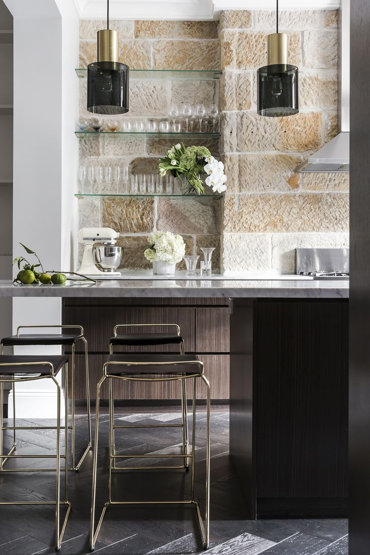 Alexandra Kidd Design Victoria Street Project Kitchen Details