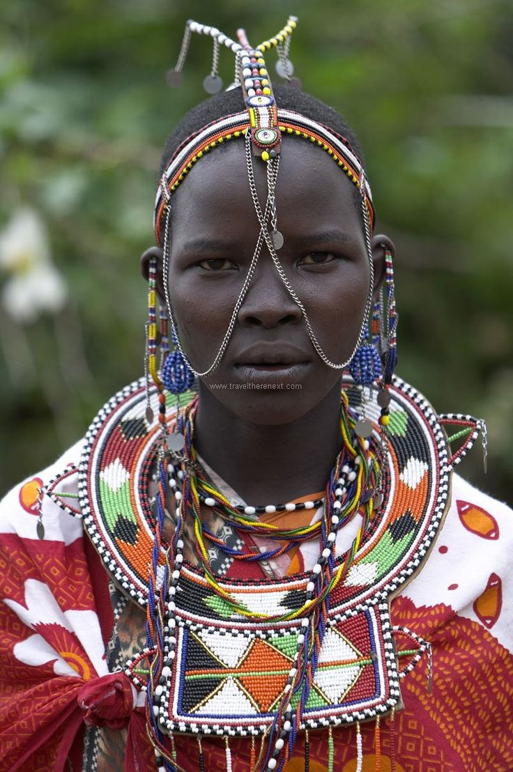 Best MASAI Images On Pinterest Masai Tribe World And African - Maasai tribe wild animals attend wedding kenya