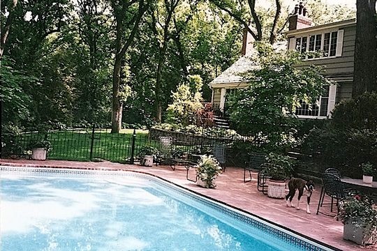 8 best backyard remodel images by lisa hauselman on for Costs associated with building a house