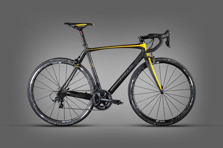 Spire Carbon Ultegra – RADON Bikes  Meins! ;)
