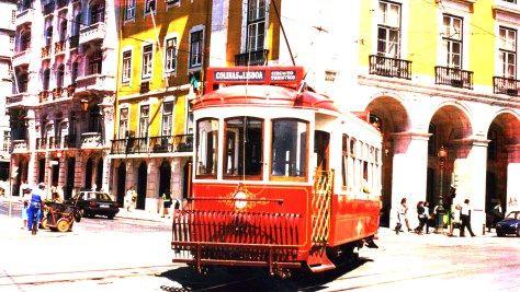 Will Lisbon be your Next Digital Nomad City? Photo Flickr-sludgegulper