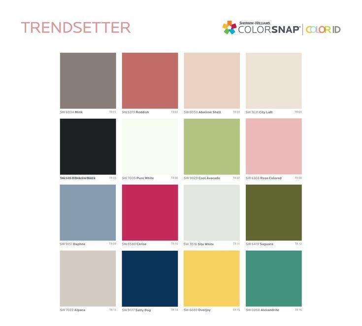 Take This Quiz To Find Out What Color You Should Paint Your Walls Color Quiz Paint Trends Best Paint Colors